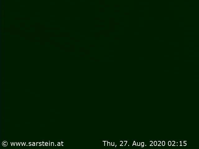 Sarstein.at WebCam LiveCam Nr. 2