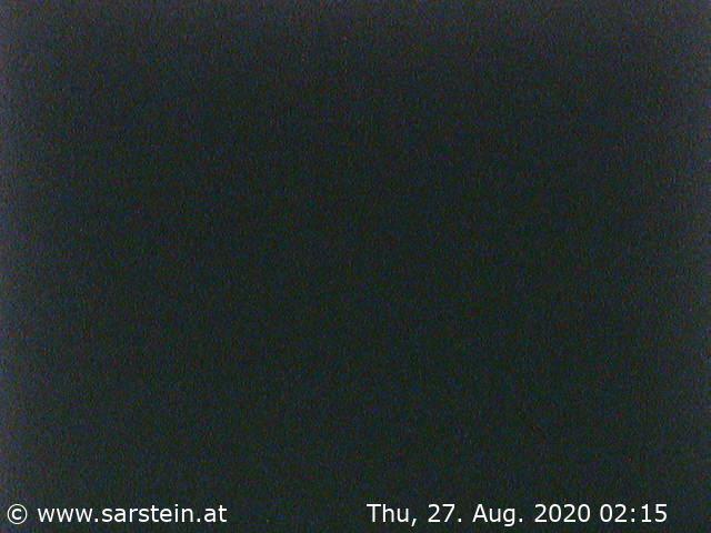 Sarstein.at WebCam LiveCam Nr. 1
